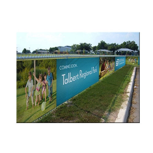 Branded-Fence-Wrap